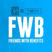 Friends With Benefits - KSI