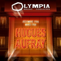 Olympia 1964 & 1966 - Hugues Aufray