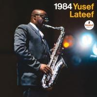 1984 - Yusef Lateef