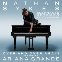 Over And Over Again - Nathan Sykes