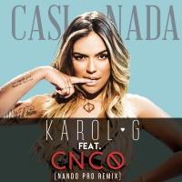 Casi Nada - Karol G