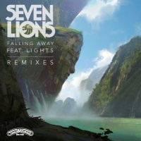 Falling Away - Seven Lions