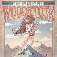Woodstock (Psychedelic Fiction - Jon Bellion