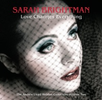 Love Changes Everything - The - Andrew Lloyd Webber
