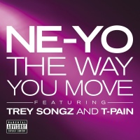 The Way You Move - Ne-Yo