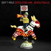 Revolution Come…Revolution Go - Gov't Mule