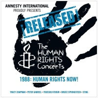 ¡Released! The Human Rights Co - Youssou N'Dour