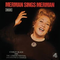 Merman Sings Merman - Ethel Merman -