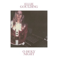 O Holy Night - Ellie Goulding