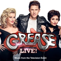 Grease Live! - Jessie J