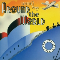 Capitol Sings Around The World - Nat King Cole