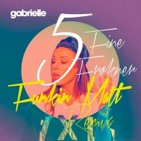 5 fine frøkner - Gabrielle