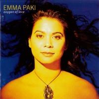 Oxygen Of Love - Emma Paki