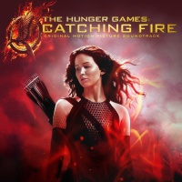 The Hunger Games: Catching Fir - Coldplay