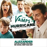 Hurricane - The Vamps