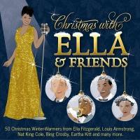 Christmas With Ella & Friends - Ella Fitzgerald