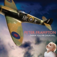 Thank You Mr. Churchill - Peter Frampton