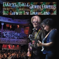 Live In Dublin - Daryl Hall