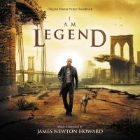 I Am Legend - James Newton Howard