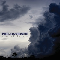 Edge Of It All - Phil Davidson