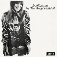 Love In A Mist - Marianne Faithfull