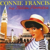 Sings Italian Favorites - Connie Francis