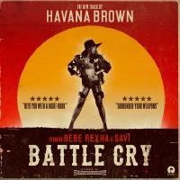 Battle Cry - Havana Brown