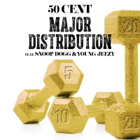 Major Distribution - 50 Cent