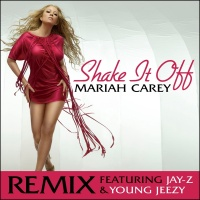 Shake It Off Remix featuring J - Mariah Carey