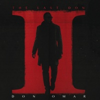 The Last Don II - Don Omar