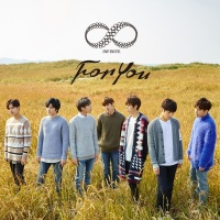 Can't Get Over You - Infinite