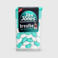 Breathe - Jax Jones