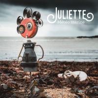 Météo marine - Juliette