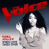 When Love Takes Over - Fasika Ayallew