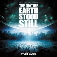 The Day The Earth Stood Still - Tyler Bates