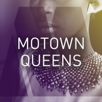 Motown Queens - Diana Ross