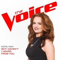 Why Haven't I Heard From You - Kata Hay