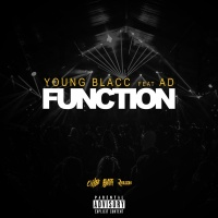Function - Young Blacc, AD