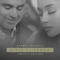 E Piu ti penso - Andrea Bocelli
