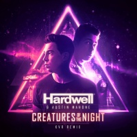 Creatures Of The Night - Hardwell