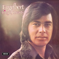 Engelbert King Of Hearts - Engelbert Humperdinck