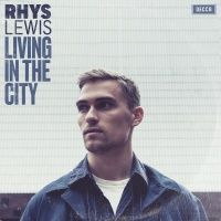 Living In The City - Rhys Lewis