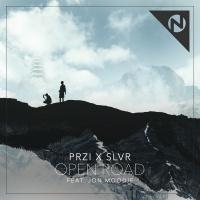 Open Road - PRZI, SLVR, Jon Moodie