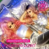 Drugstore Lovin' - Rebecca & Fiona