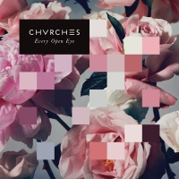 Leave A Trace - Chvrches