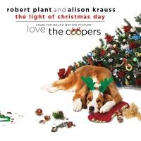 The Light Of Christmas Day - Alison Krauss