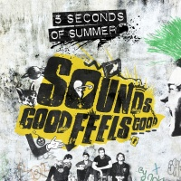 Jet Black Heart - 5 Seconds Of Summer