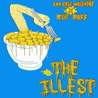 The Illest - Far East Movement
