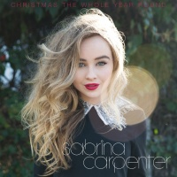 Christmas the Whole Year Round - Sabrina Carpenter