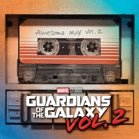 Vol. 2 Guardians of the Galaxy - Electric Light Orchestra